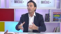 """Nicolas de Tavernost: """"Zidane à Bordeaux, ce serait formidable"""""""