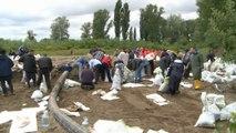 Innondations en Serbie: 15 victimes et un porté disparu selon le Premier ministre serbe