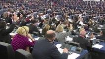 Quand la France envoie au Parlement européen ses ténors déchus