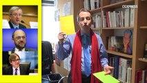 SNCF, Européennes, Wilkinson: les cartons de la semaine - L'édito de Christophe Barbier