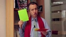 Fabius, Deschamps et les Européennes: Les cartons de la semaine - L'édito de Christophe Barbier