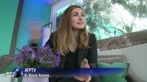 Julie Gayet revient sur sa carrière d'actrice