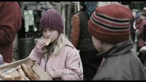 Bande annonce - The Search de Michel Hazanavicius