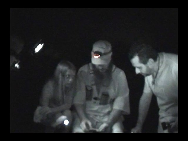 Back To The Haunted Palace Part 2 - The Stairway - Gallo Family Ghost Hunters - Episode 24