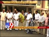 PK Mahanthi gives clarity on division of employees to unions
