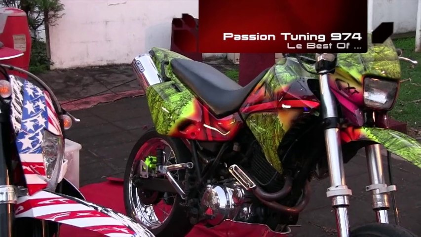 Passion Tuning 172 / Le Best of du mois de mai 2014 de Passion Tuning 974