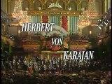 Strauss - Radetzky March - Karajan