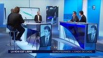 La Voix est libre du samedi 31 mai :  Européennes, l'onde de choc (2ème partie)