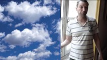 Ce que m'ont dit les nuages - Raphaël Zacharie de IZARRA