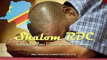 Shalom RDC - Intercession Pour l'Esprit d'Innovations Pour Des Nouveaux Projets Economiques