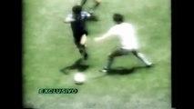 1986, Argentine-Angleterre : le but du siècle de Maradona (depuis derrière la cage)