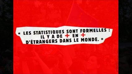 Manif anti F-Haine-Paris 29.05.14