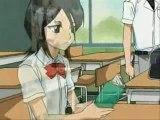 AMV BLEACH ichigo rukia shinigami story