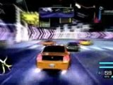 Need for Speed Carbon : Trailer5 XBox360