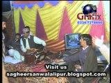 Na De Gham Gham Da Koi Baqir Shah
