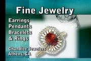 Athens GA Silver Jewelry | Chandlee Jewelers Jewelry 30606