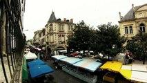 Pays Foyen : Le marché de Sainte-Foy-la-Grande