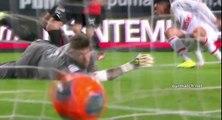 Ligue 1: Rennes 0-1 AS Monaco (all goals - highlights - HD)