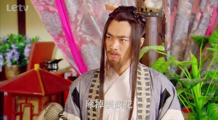 隋唐英雄4 第45集 Heros in Sui Tang Dynasties 4 Ep45
