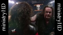 "The Ministry of Darkness Era Vol. 8   Undertaker vs Kane ""Quarter Finals"" Match 11/15/98 (1/2)"
