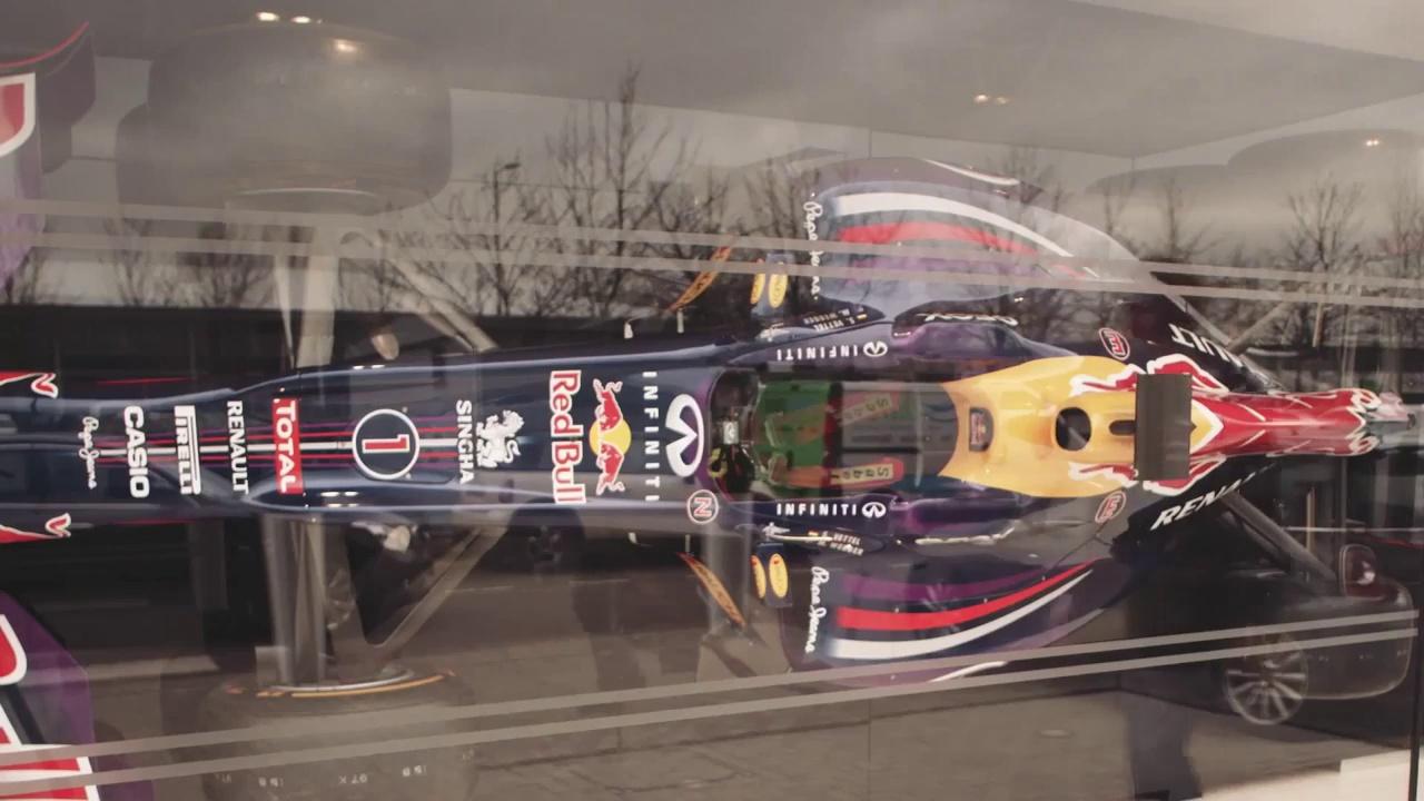 Formula one paper cars… Amazing story!