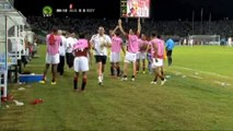 Most passes before a goal - EGYPT vs Algeria World Record 37 consecutive passes