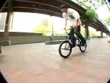 Bmx - FlipSide - Ride Bmx DVD Trailer