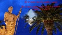 Proverbes Corse, Bastia, Place Saint Nicolas