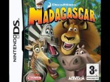 Madagascar (DS) Soundtrack: Madagascar