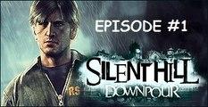Silent Hill Downpour - Episode 1 - Bienvenue à Silent Hill Murphy
