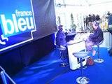 Littérature et Journalisme à Metz avec France Bleu Lorraine