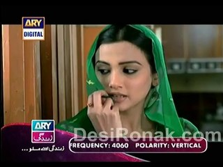 Quddusi Sahab Ki Bewah - Episode 145 - April 13, 2014 - Part 1