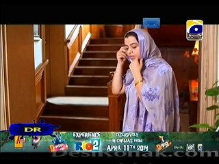 Mann Kay Moti - Episode 44 - April 13, 2014 - Part 1