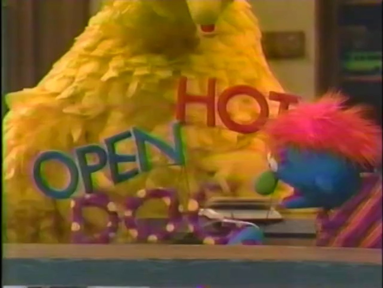 Sesame Street Episode 3186: Part 1