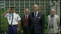 """""""Pas de problème irréconciliable"""" entre la France et Cuba selon Fabius"""