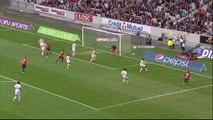 LOSC Lille - Valenciennes FC (1-0) - 12/04/14 - (LOSC-VAFC) - Résumé