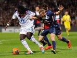 Olympique Lyonnais - Paris Saint-Germain (1-0) - 13/04/14 - (OL-PSG) - Résumé
