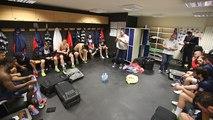 Fenix Toulouse Handball - PSG Handball : les réactions d'après match