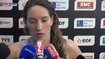 Natation / Championnats de France : Muffat remporte le 400m nage libre -13/04