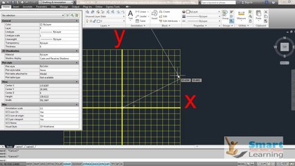 Co-ordinate System Class-2_Autocad_Sample_Video