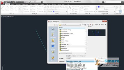 Data_Exchange_Autocad_Sample_Video