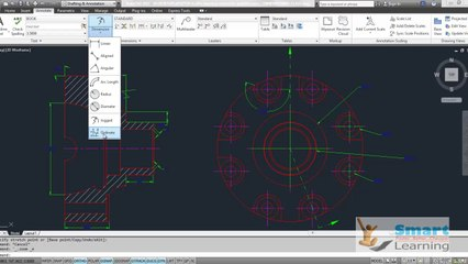 Dimensioning_Autocad_Sample_Video