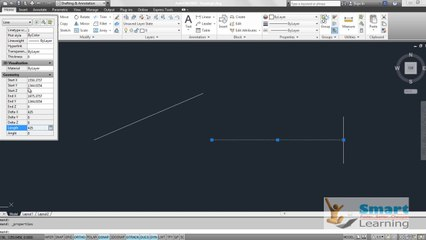 Line_Autocad_Sample_Video