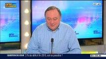 Jean-Marc Daniel: Les revendications des industries automobiles à la fin des années 30 – 14/04