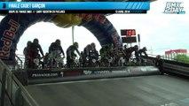 Finale Cadets Garçons Coupe de France BMX Saint-Quentin En Yvelines M2