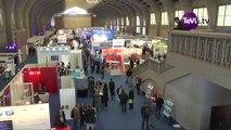 Salon des énergies Marines de Cherbourg [TéVi] 14-04-14