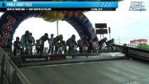 Finale Cadets Filles Coupe de France BMX Saint-Quentin En Yvelines M2