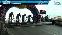 Finale Juniors Coupe de France BMX Saint-Quentin En Yvelines M2