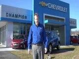 Chevrolet Dealer near Incline Village, NV | Chevrolet Dealership near Incline Village, NV
