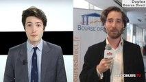 """14/04/14 : Les Experts de Bourse Direct dans l'émission """"Duplex Bourse"""" sur Décideurs TV"""